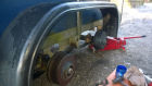 Ifor Williams horse trailer repairs
